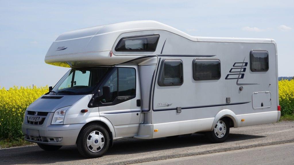 vendez votre camping car